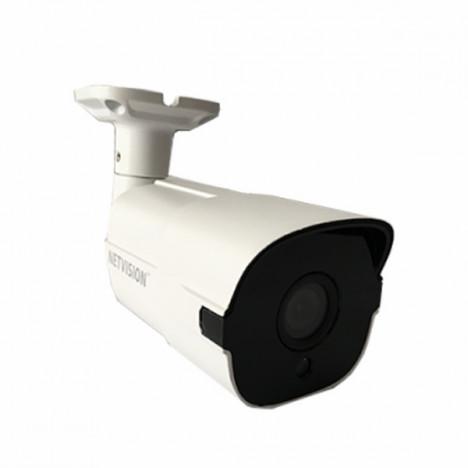 Caméra Tube 30M IP Poe 2 MP