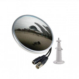 Caméra miroir HD 2MP