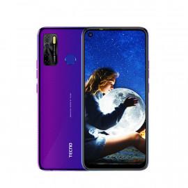 Smartphone Tecno Camon 15 Violet