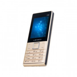 Téléphone Portable LEAGOO C6 - Gold