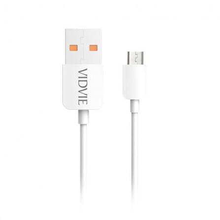 Cable VIDVIE CB412V micro USB