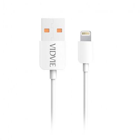 Cable VIDVIE CB412I iPhone