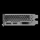 CARTE GRAPHIQUE PNY GTX 1660 TI XLR8 GAMING OC DUAL FAN NVIDIA - 2