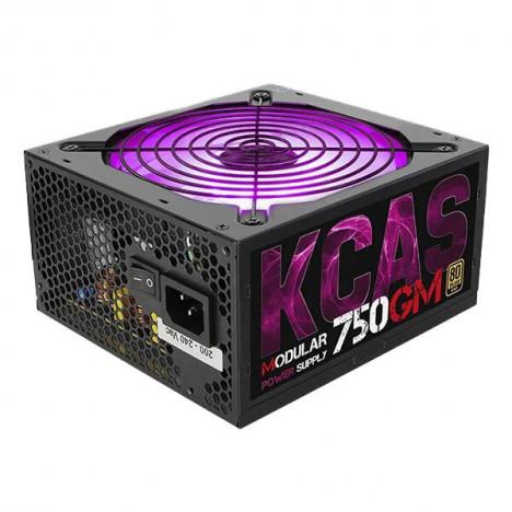 ALIMENTATION AEROCOOL KCAS 750W RGB 80+ GOLD AEROCOOL - 1