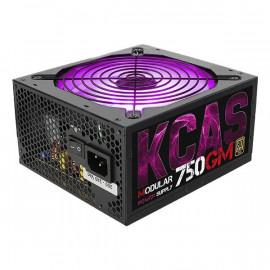 ALIMENTATION AEROCOOL KCAS 750W RGB 80+ GOLD