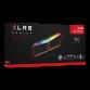 RAM PC BUREAU PNY 8GB (1X8GB) DDR4 EPIC-X 3600 MHZ RGB PNY - 3