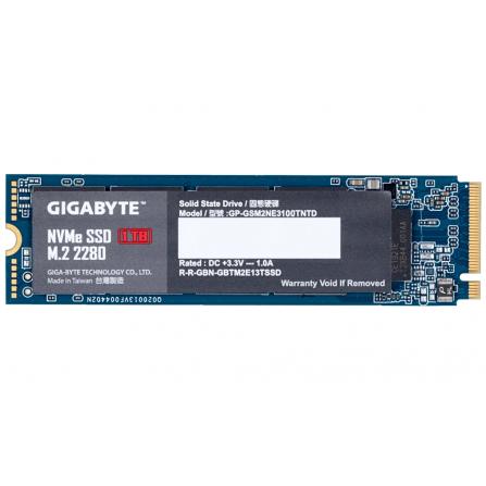 DISQUE DUR GIGABYTE NVMe SSD 1TB GIGABYTE - 1
