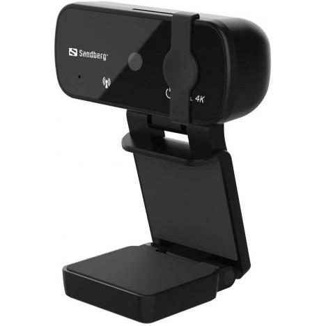 SANDBERG WEBCAM PRO+ 4K USB SANDBERG - 1