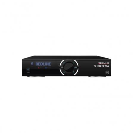 Récepteur Redline TS-4000 HD