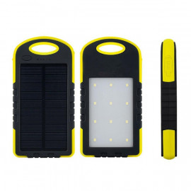 Mobile Solaire Chargeur