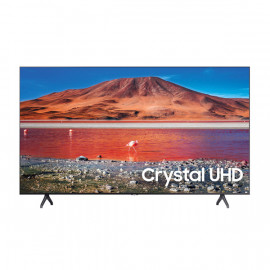 "TV SAMSUNG TU7000 75"" UHD 4K SMART"
