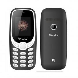 Téléphone Portable CONDOR F6 Double Sim