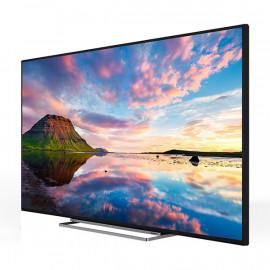 "TV TOSHIBA 55"" UHD 4K ANDROID"