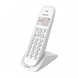 TÉLÉPHONE FIXE SANS FIL LOGICOM VEGA 150 DECT