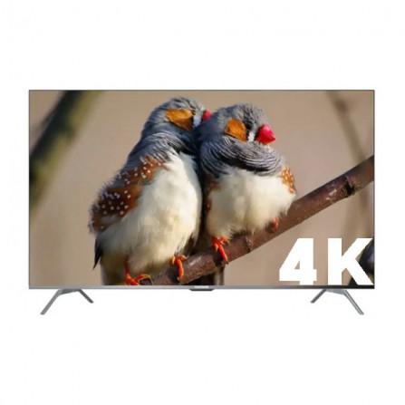 telefunken tv 55'' 4k smart