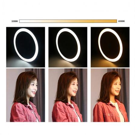 selfie ring light tunisie prix