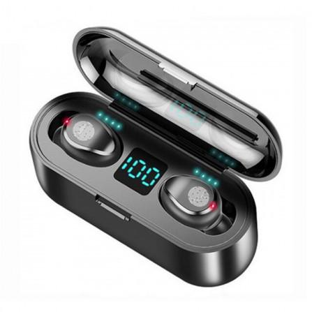 Ecouteur Bluetooth Sans fil TSW F9