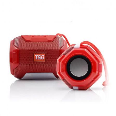 Speaker Bluetooth T&G 162