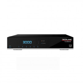 Récepteur Redline TS-3000 HD