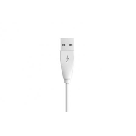 Câble VIDVIE fast charging CB406V Blanc 2