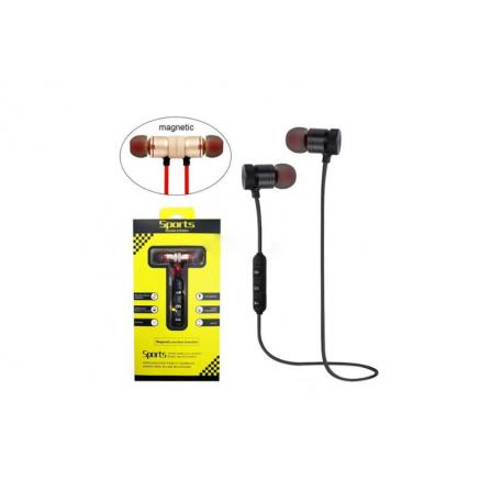 Écouteur stéréo sans fil Bluetooth 2