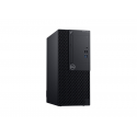 Pc de bureau Dell OptiPlex 3060 / i3 8è Gén / 12 Go
