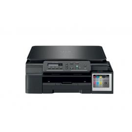 Imprimante multifonction Jet d'encre Couleur 3 en 1 Brother DCP-T500W