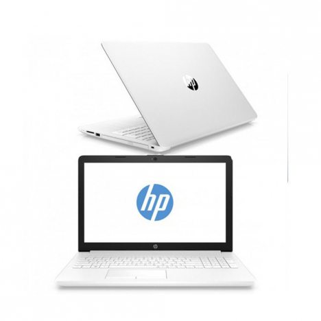 PC Portable HP 15-da0081nk Dual Core 4Go 1To HP - 2