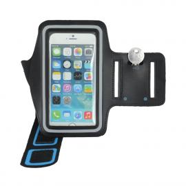 Brassard Sport Pour Smartphone  - Noir