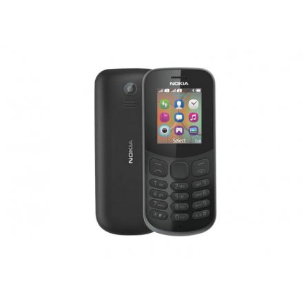 Téléphone portable Nokia 130 - Double SIM Nokia - 2