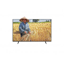 "TV Samsung 55"" Q60 Flat Smart 4K QLED"