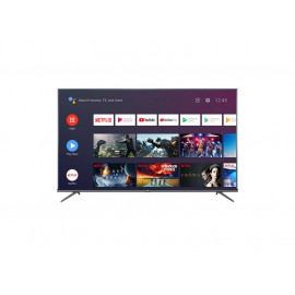 """Téléviseur TCL P8M 50"""" LED UHD 4K Android Smart"""