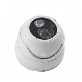 Caméra Dôme Métal IP POE 4MP