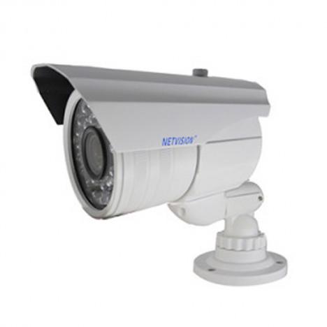 Caméra Tube 50M Varifocal IP 2 MP
