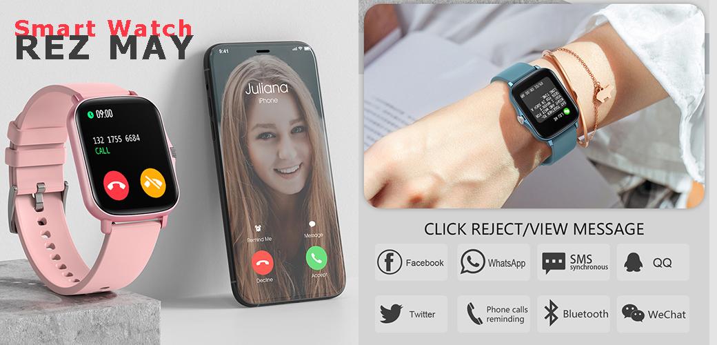 smartwatch tunisie