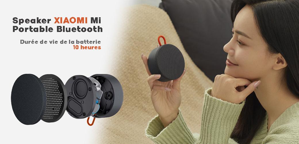 speaker Bluetooth prix