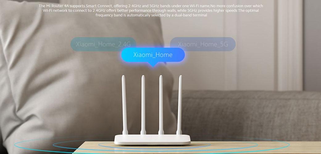 répéteur wifi Xiaomi prix unisie
