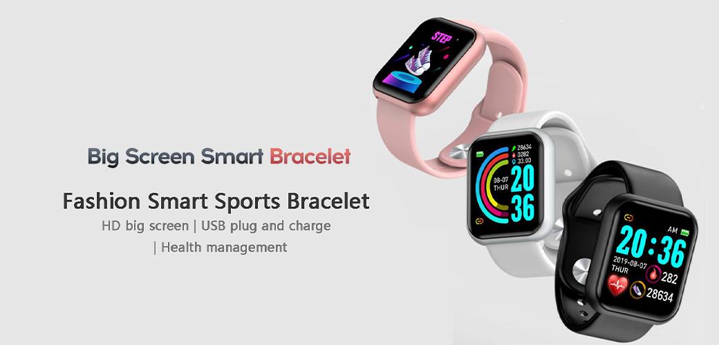Smart Watch Tunisie Prix