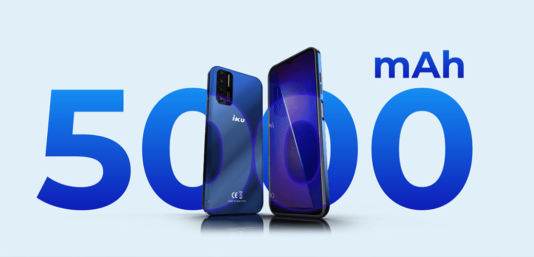Smartphone IKU Prix Tunisie