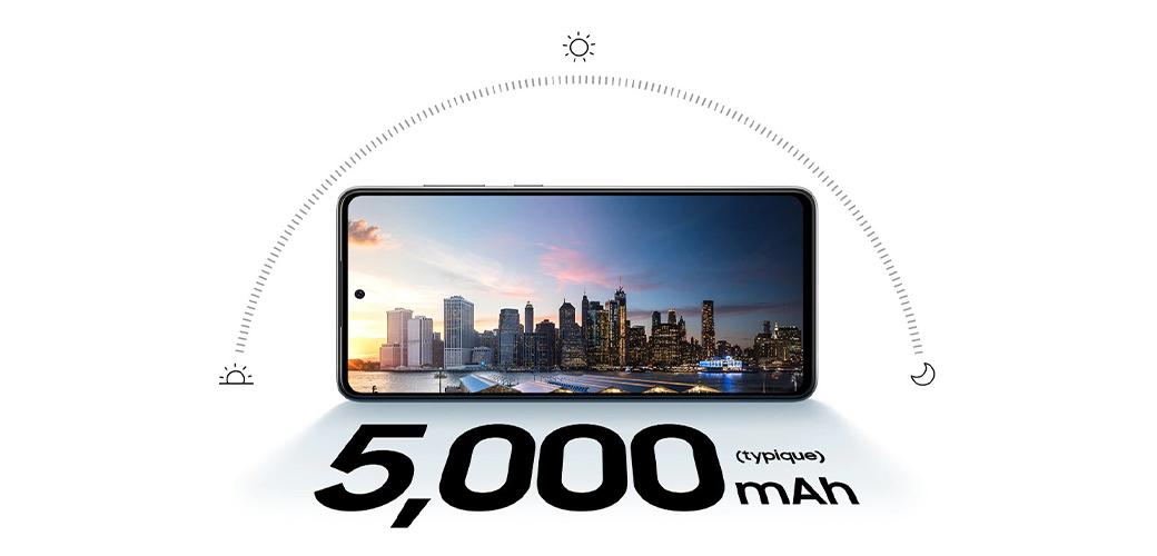 Galaxy A72 prix Tunisie
