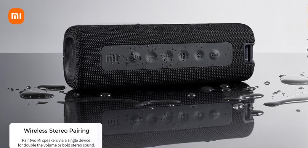 speaker Bluetooth prix Tunisie