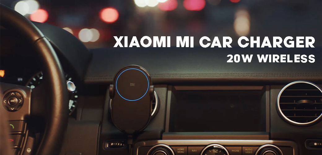 car chargeur Xiaomi prix